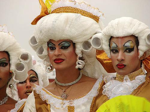 Giorno dell'Orgoglio Gay in Perù LGBT