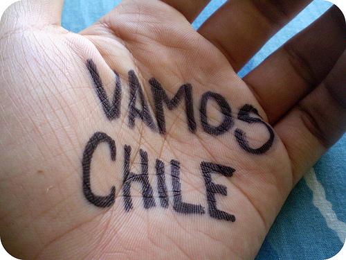 Forza Cile