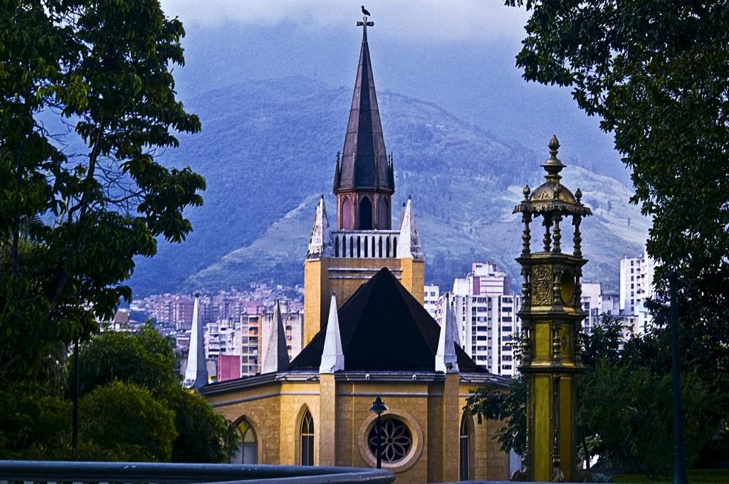 Cappella di Nuestra Señora de Lourdes