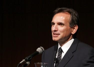 Carlos Pascual, Ambasciatore degli USA in Messico