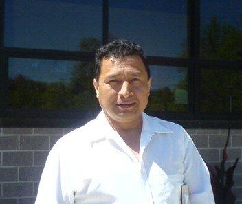 Milton Ramírez