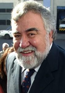 Alejandro de Jesús Encinas Rodríguez