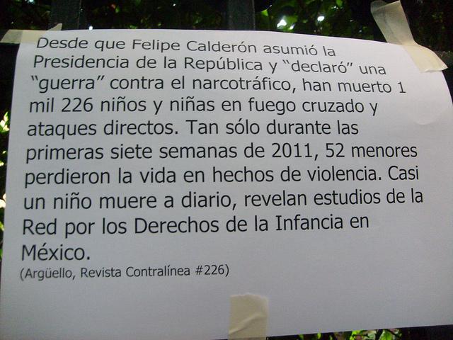 By Flickr user Tu Ciudad Mi Ciudad (CC BY-NC-SA 2.0)