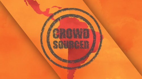 Crowdsourcing in America Latina