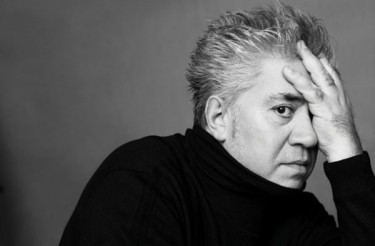 Pedro Almodóvar. Taken from Listal.com, under their conditions of republication.