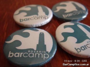 El 10 de noviembre se realizará un nuevo BarCamp en la ciudad de Rosario, siendo éste el segundo que se organiza en la ciudad.