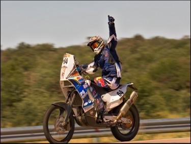 Rally Dakar 2012- Foto Laura Schneider