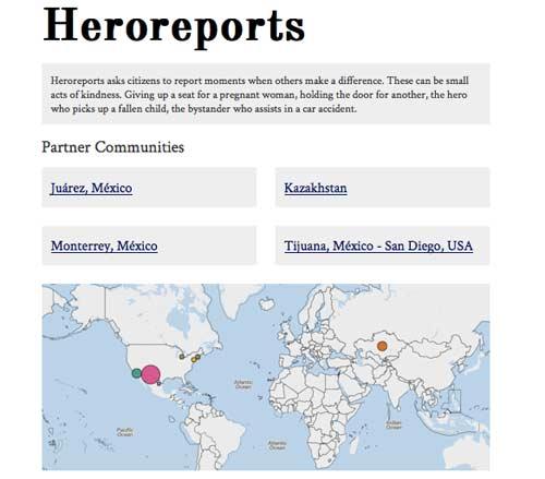 HeroReports