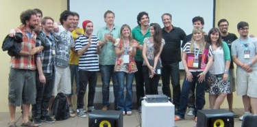 Ganadores DAL2012 Argentina