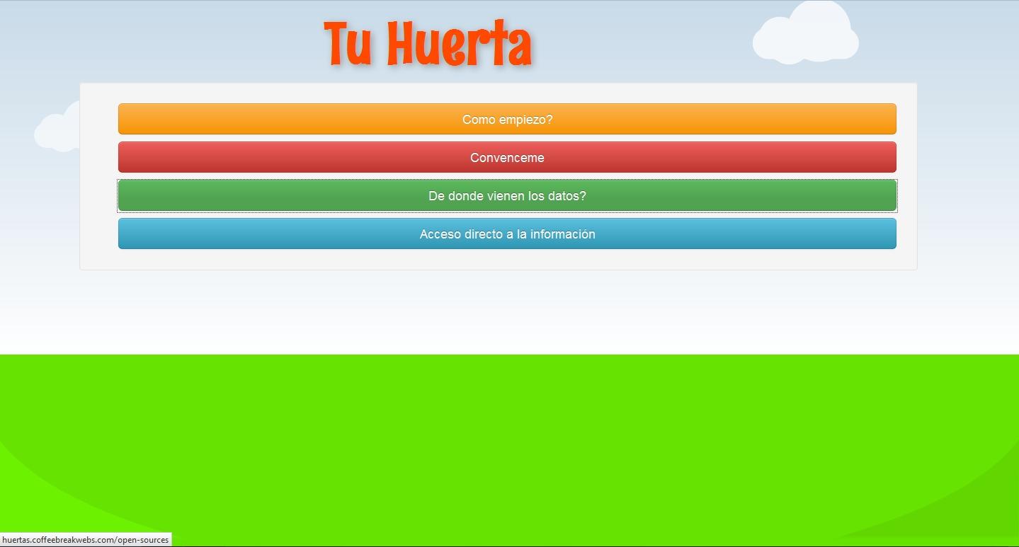 Tu Huerta