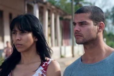 Fotograma de la película Melaza, del director Carlos Lechuga