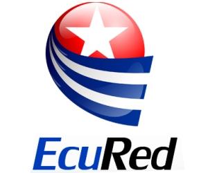 Logotipo de Ecured. Reproducido bajo licencia CC
