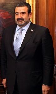 Andrónico Luksic. Foto de Wikimedia Commons bajo licencia Creative Commons (CC BY-SA 2.0)