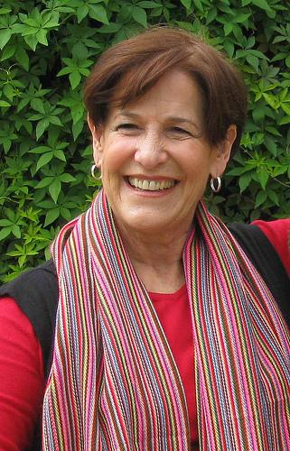 Susana Villaran