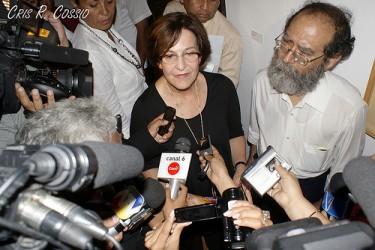 Susana Villarán. Foto de Cris R. Cossio bajo licencia Creative Commons (CC BY-NC-ND 2.0)