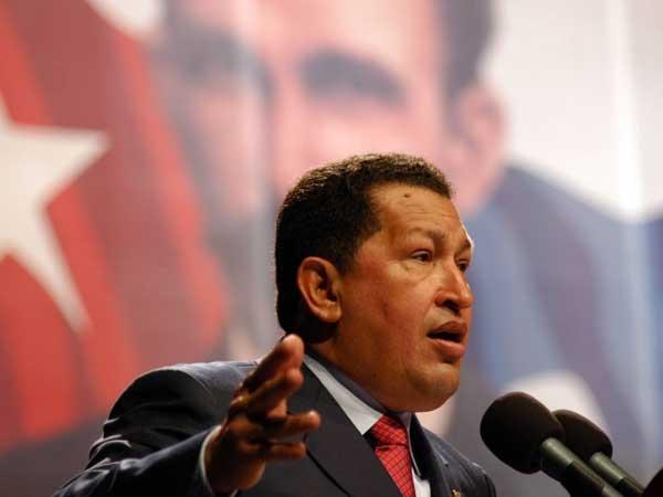 El presidente venezolano murió a las 16.25 en el Hospital Militar de Caracas Archivo IPS Cuba