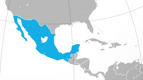 Twitter Turns Mexicans Into 'War Correspondents' · Global Voices