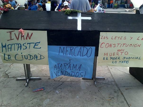 Foto compartida por Ricardo Miguel Garcia Pinedo en Facebook.