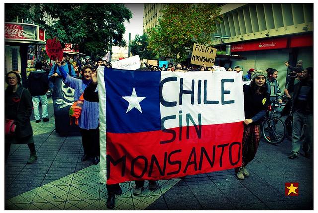 Foto del usuario de Flickr  Santiago Chile, usada bajo una licencia  Attribution-NonCommercial-ShareAlike 2.0 Generic (CC BY-NC-SA 2.0).