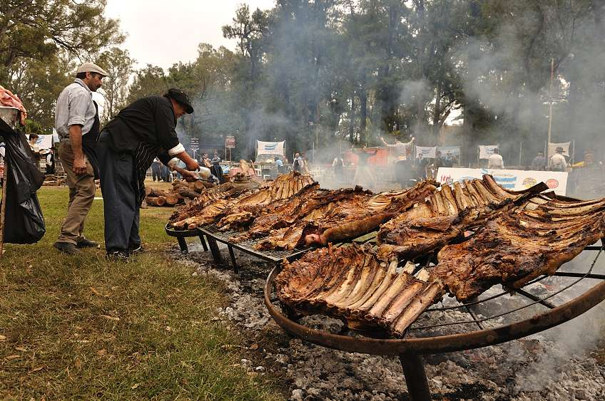 Un recorrido por la comida típica argentina · Global Voices en Español