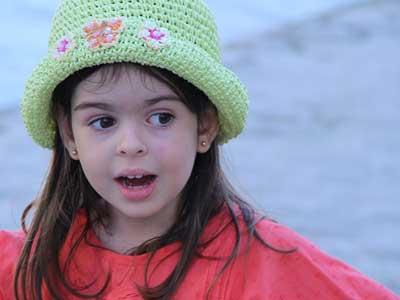 Niños y niñas de Cuba cantan por Teresita (Foto: KMLV)