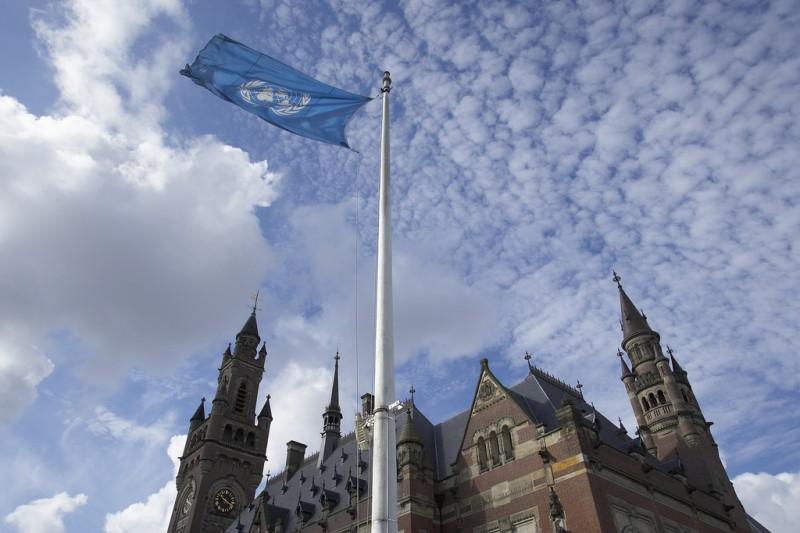 El 27 de febrero de 2014 la Corte Internacional de Justicia (CIJ) de La Haya dará a conocer un fallo sobre la controversia de delimitación marítima entre Chile y el Perú. Foto de United Nations Photo en Flickr, bajo licencia Creative Commons (CC BY-NC-ND 2.0)