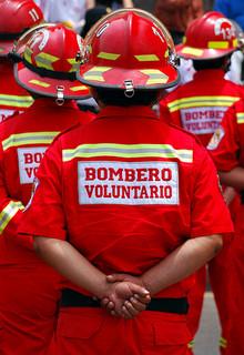 Bombero
