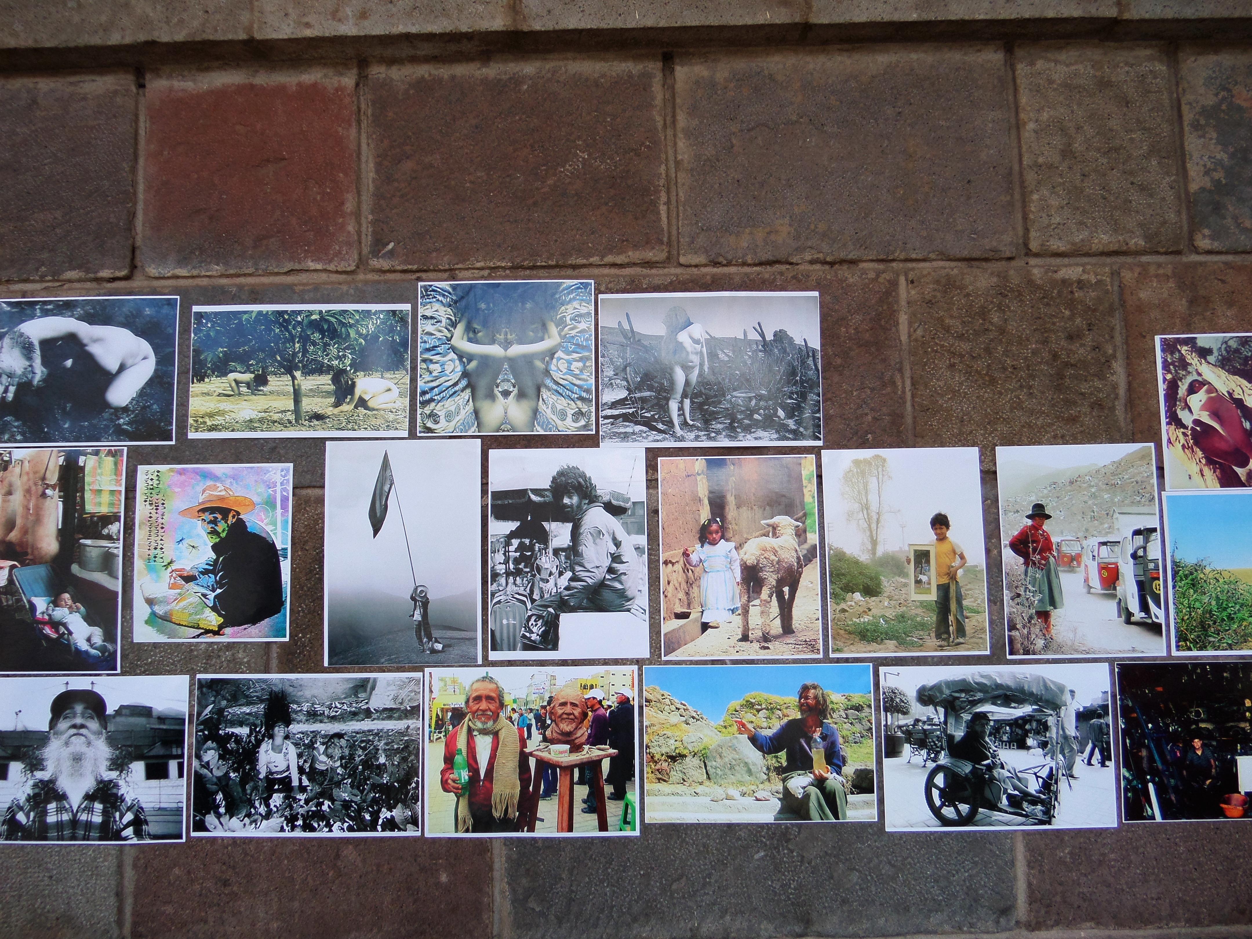 El Muro del Cusco