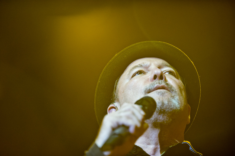 Rubén Blades. Photo by Jaris Savoglou on Flickr, under Creative Commons licence (CC BY-NC-ND 2.0)