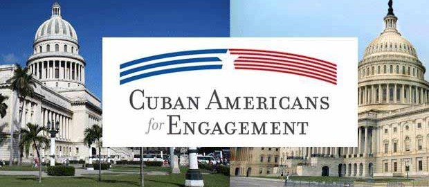 CAFE Cuban Americans for Engagement
