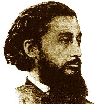 Ramón Emeterio Betances. Imagen tomada de Wikimedia Commons. Dominio público.
