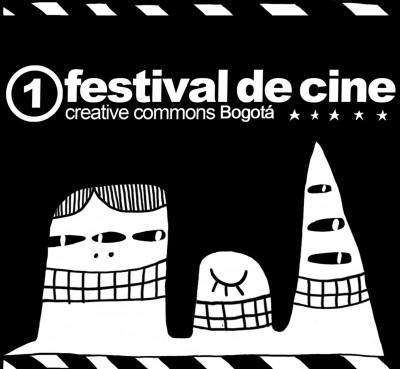 Festival de cine CC - Bogotá bajo Licencia CC by 2.0