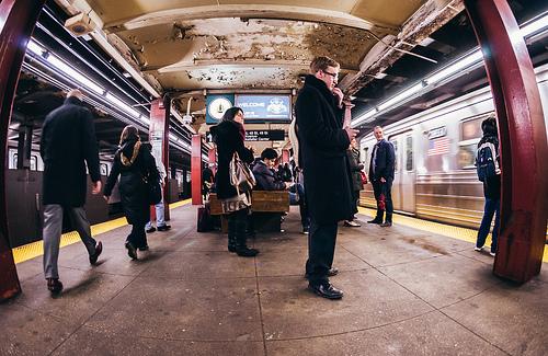 Subway de Nueva York