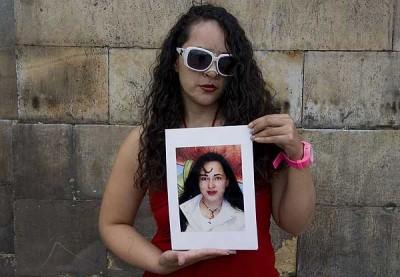 Viviana Hernández, de 28 años
