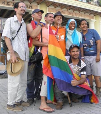 Foto de Rogelio Manuel Díaz Moreno, usada con autorización