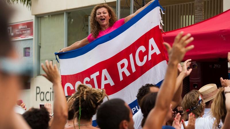 Costa Rica, cuarto país latinoamericano en el club de los países ricos: ¿será sinónimo de impulso económico?