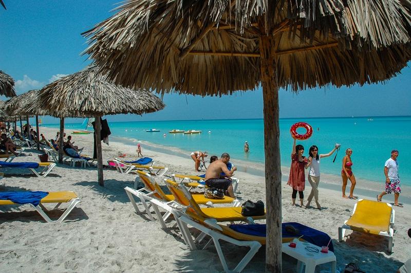 El turismo estadounidense podría incrementar los ingresos de los negocios privados en Cuba (Foto: Aylín Pérez)