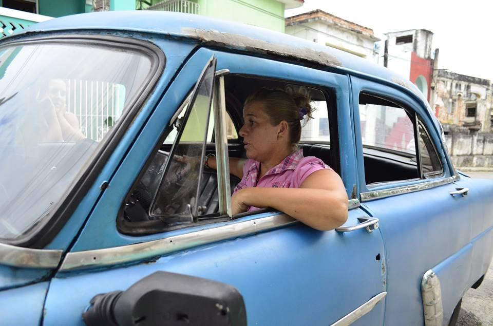 Silvia_Boteros de La Habana