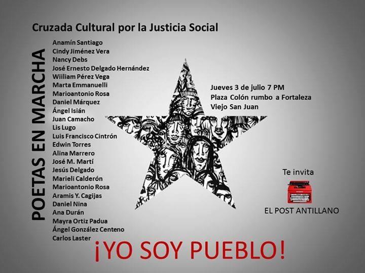 Somos Pueblo Puerto Rico