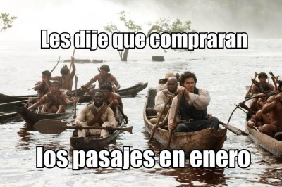 Meme Bolívar 1