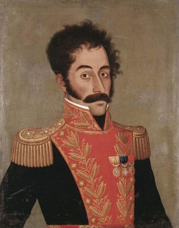 SimónBolívar
