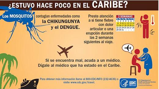 Aviso Chikungunya