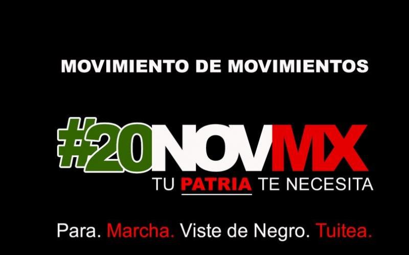 Imagen compartida en Twitter por @epigmenioibarra