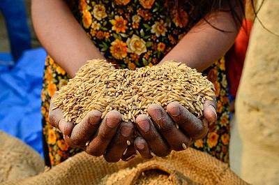 Foto extraída del blog Mujeres Construyendo. Utilizada con autorización