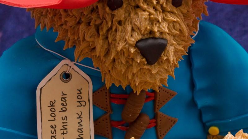 """""""Por favor, cuiden de este oso. Muchas gracias"""". Imagen en Flickr del usuario Mark Kenny (CC BY-NC-SA 2.0)."""
