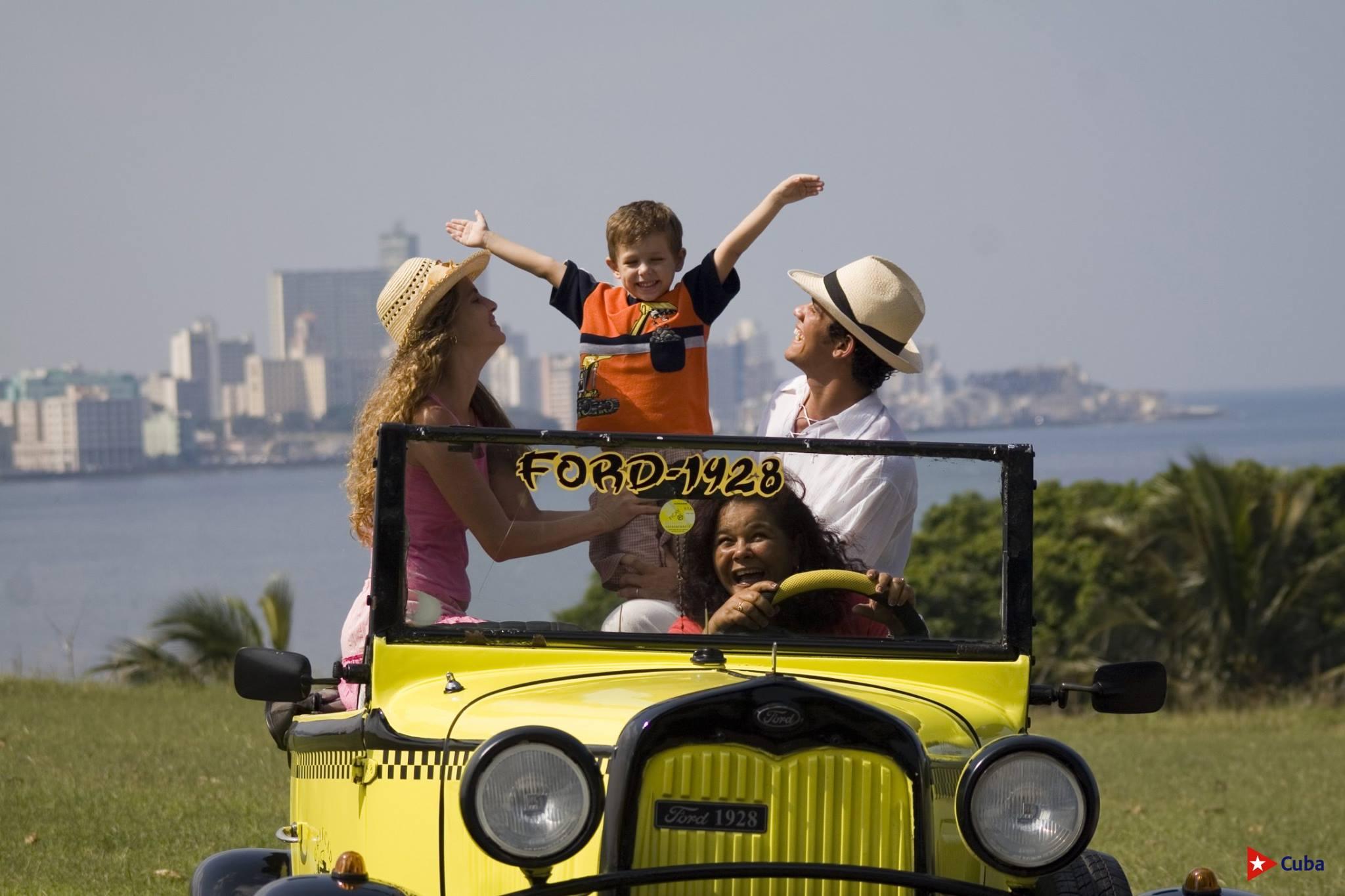 El turismo estadounidense podría incrementar los ingresos de los negocios privados en Cuba (Foto tomada de Cuba Travel, reproducida con autorización)