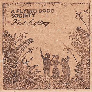 A Flying Dodo Society
