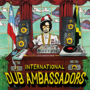 International Dub Ambassadors