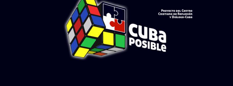 Логотип Cuba Posible