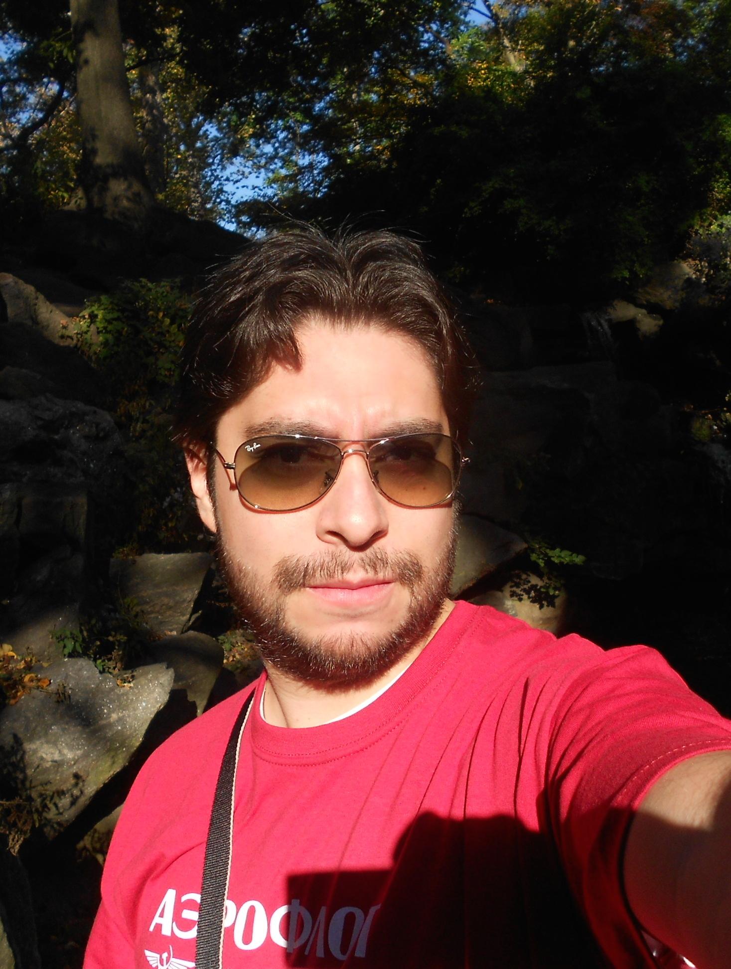 Nuestro colaborador en México, Juan Tadeo